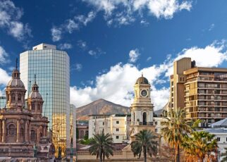 Top Places Of Chile