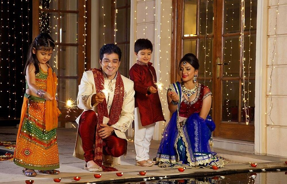 Diwali Essentials: Must-Haves For Festival Of Lights