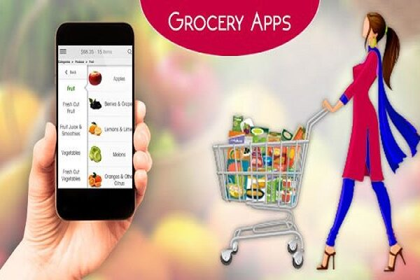Business Benefits Of Grocery Delivery Apps