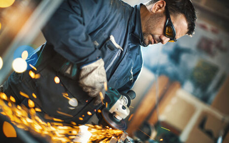 Safety Tips of Metal Fabrication