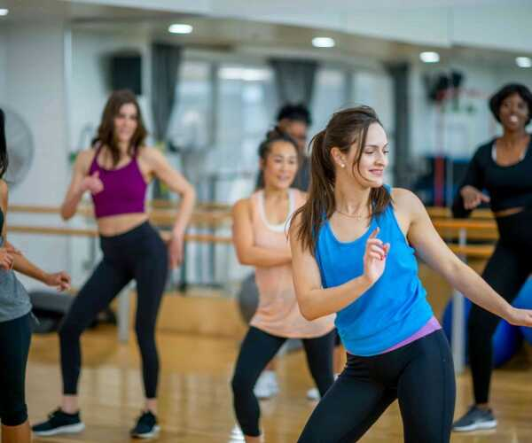 Dance Classes Improve Your Mind