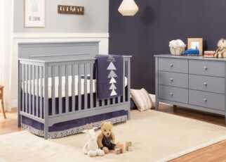 Type of Baby Crib
