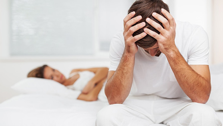 Erectile dysfunction and its treatments