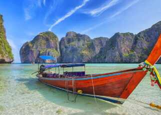 Phi Bhi Islands